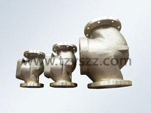有色金属铸件的制造工艺和技术优势