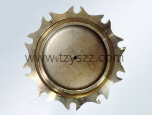 铸钢件铸造工艺原理
