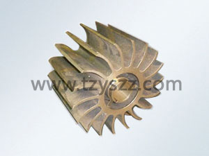 铜铝铸件和焊接构件哪个好