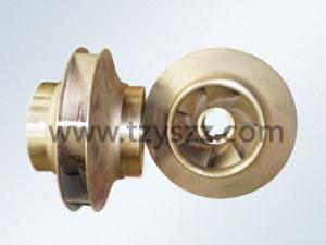 铜铝铸造的质量如何得到保证
