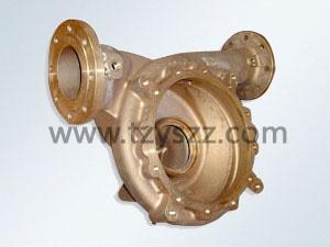 铜铝铸造的操作准则和设计标准