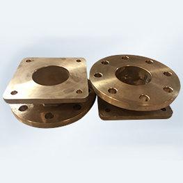 铜铸件水泵