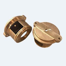 水泵铜铸件