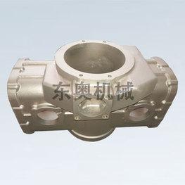 螺杆式空压机机壳体