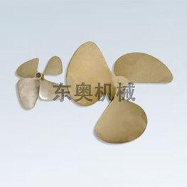 铜铸造叶轮