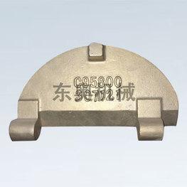 铜铸件-阀瓣